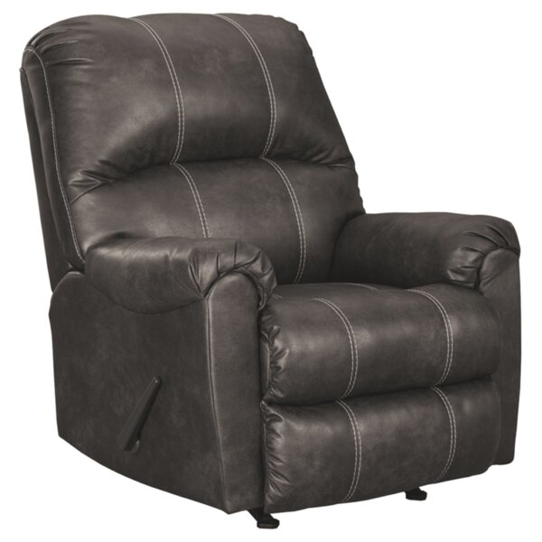 Planas Manual Rocker Recliner W001498939