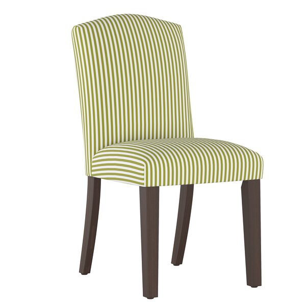 Dontae Upholstered Dining Chair By Charlton Home