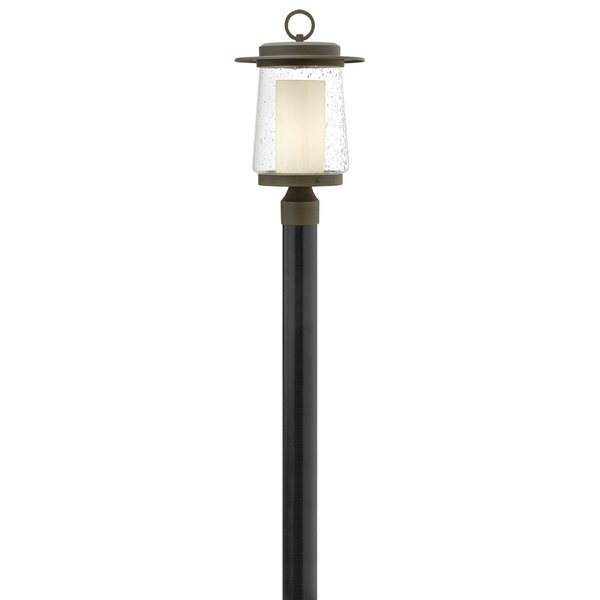 Riley Outdoor 1-Light LED Lantern Head by Hinkley Lighting