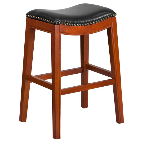 All Saints 30 Bar Stool by Alcott Hill