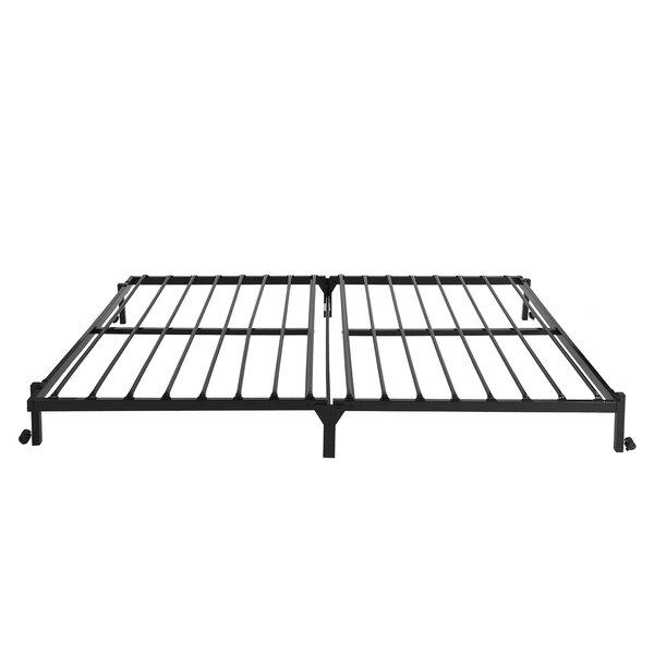 Nielsen Platform Bed [Alwyn Home - W003406677]