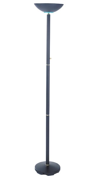 72 Torchiere Floor Lamp by Sintechno