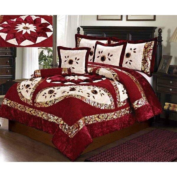 North Star Comforter Set by Tache Home Fashion