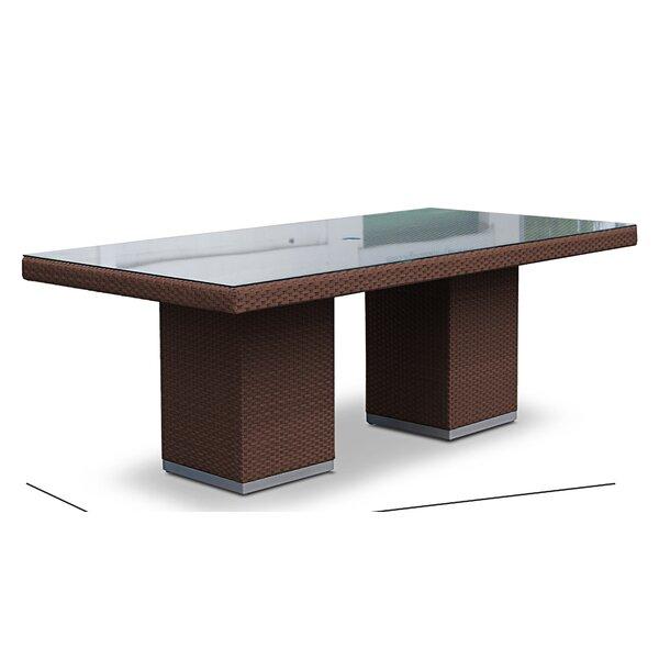 Westcott Dining Table by Brayden Studio