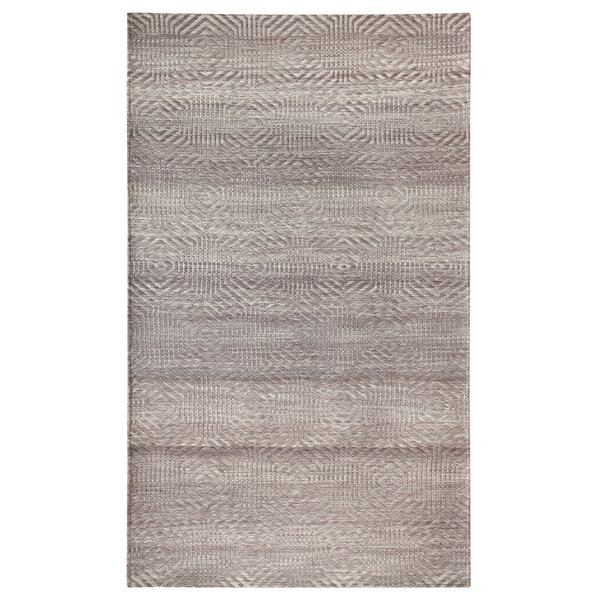 Ranck Hand-Tufted Gray Indoor/Outdoor Use Area Rug by Bloomsbury Market