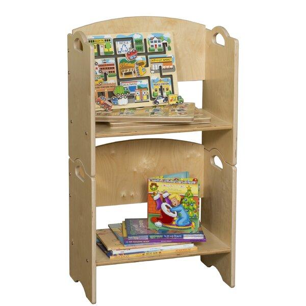 Norgate Stackable 18 Bookshelf by Harriet Bee