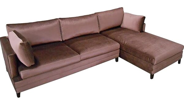 Todd Sectional by My Chic Nest