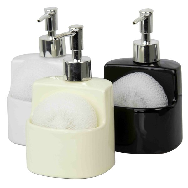 Soap Dispenser by Home Basics