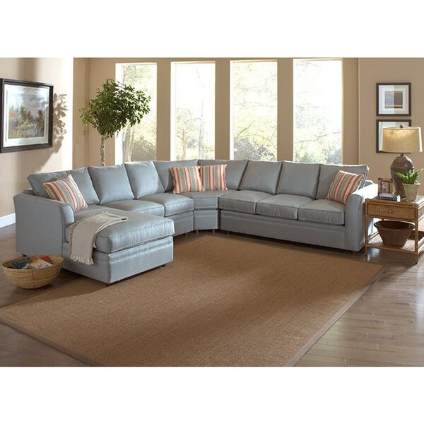 Northfield Reversible Sectional by Braxton Culler