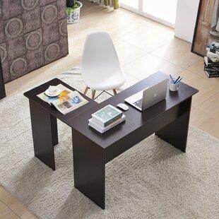 Oldenburg L-Shape Executive Desk