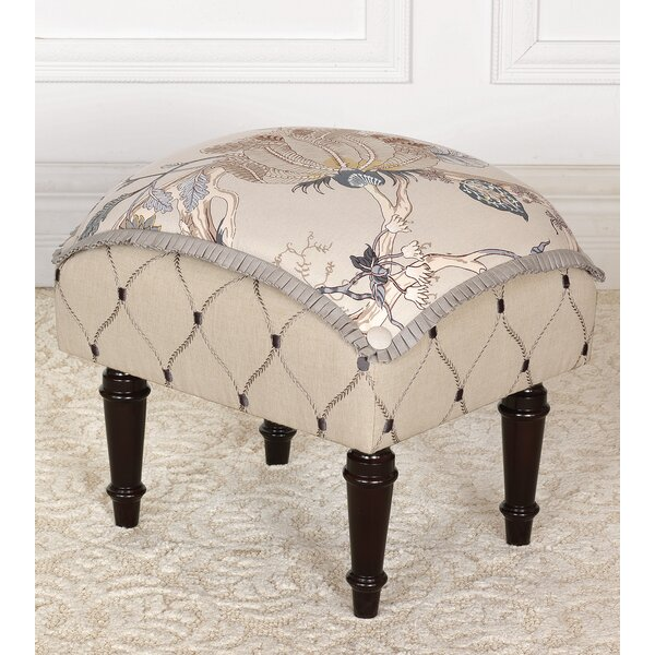 Edith Ottoman by Eastern Accents