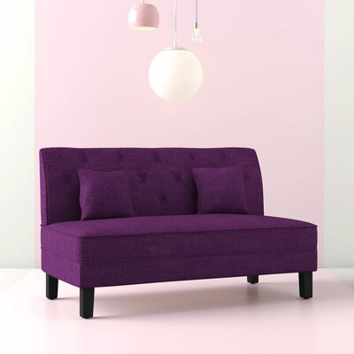 Purple Sofas Amp Couches You Ll Love In 2019 Wayfair