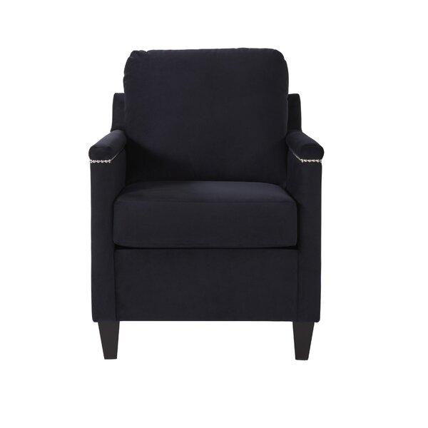 Raiford Armchair by Winston Porter Winston Porter