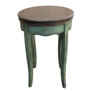 Atherton End Table by Home Loft Concepts
