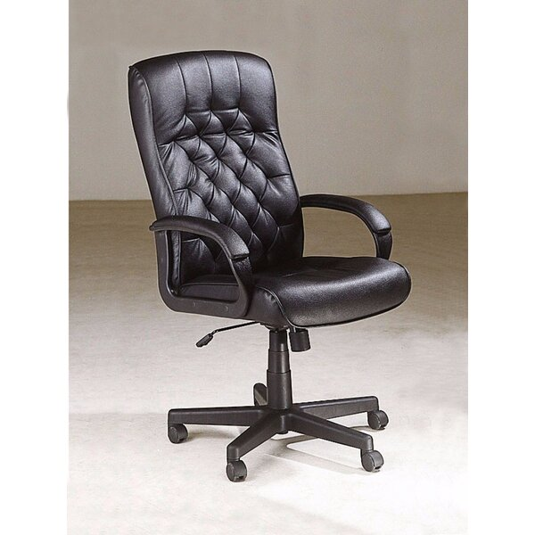 Payeur Pneumatic Lift Office Chair by Winston Porter