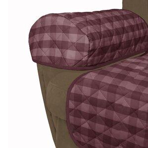 Buffalo Check T-Cushion Recliner Slipcover  sc 1 st  Wayfair & Recliner Slipcovers Youu0027ll Love | Wayfair islam-shia.org