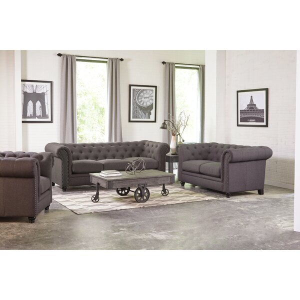 Vanallen Configurable Living Room Set by Darby Home Co