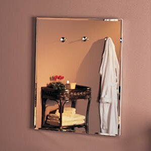 Tyrone 20 x 25 Recessed or Surface Mount Medicine Cabinet