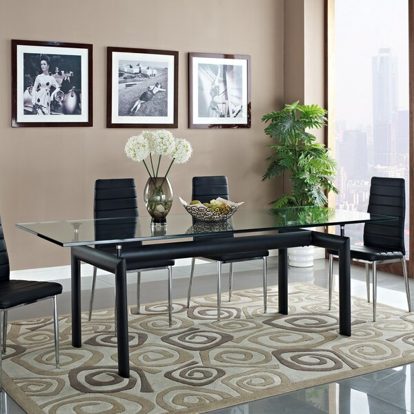 Forge Dining Table by Modway