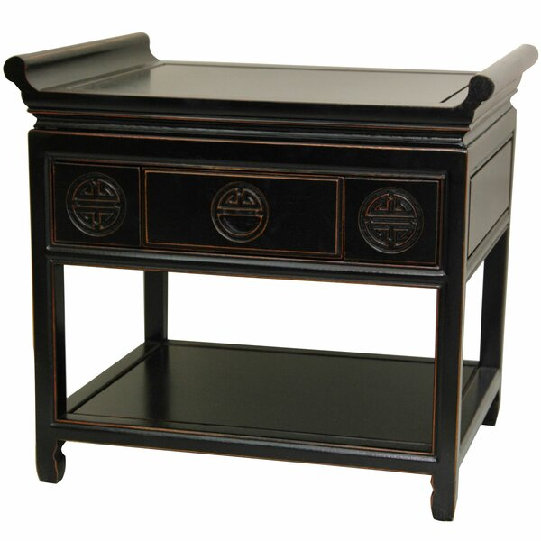 Review Hunter Table Console Table