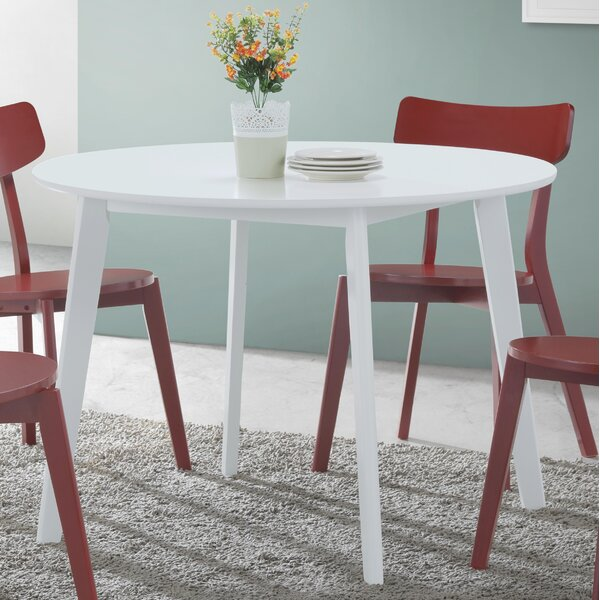 Tre Contemporary Dining Table by Ebern Designs