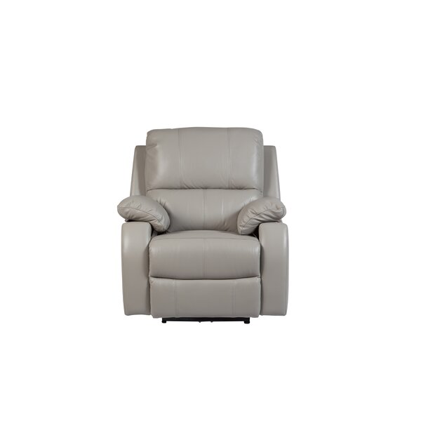 Keener Power Glider Recliner
