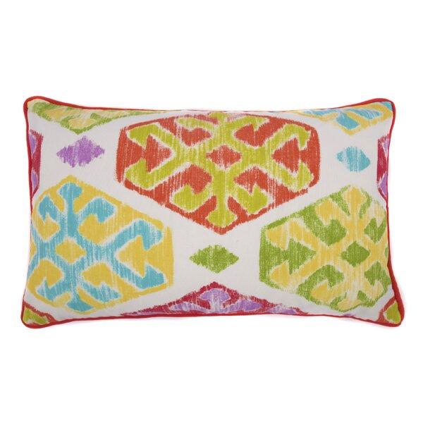 C OutdoorLumbar Pillow by Jiti