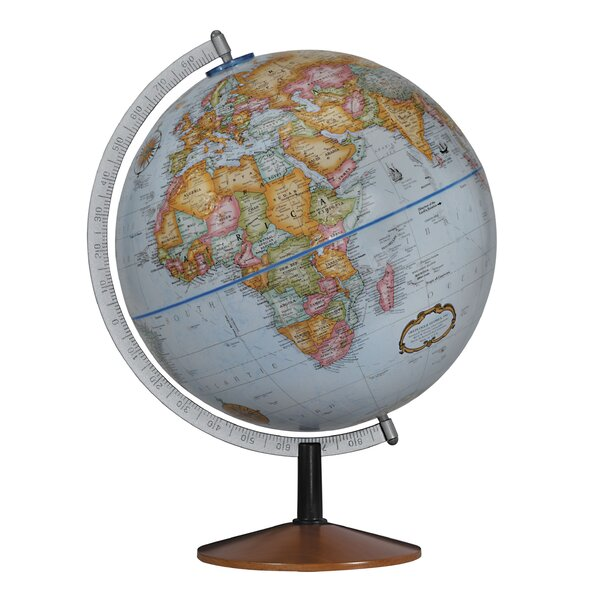 12 Biscay Globe by Darby Home Co