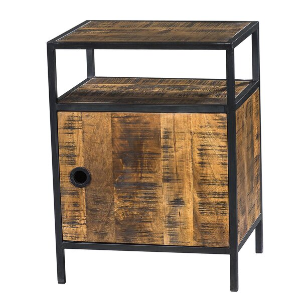 Warba Nightstand by Williston Forge