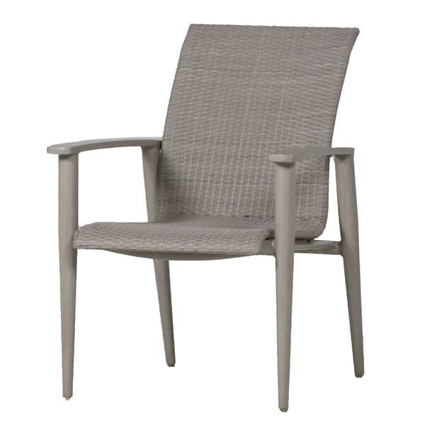Wind Patio Chair (Set of 2) by Summer Classics