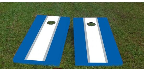 Kentucky Cornhole Game (Set of 2) by Custom Cornhole Boards