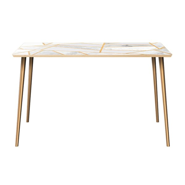 Guyer Dining Table by Wrought Studio Wrought Studio™