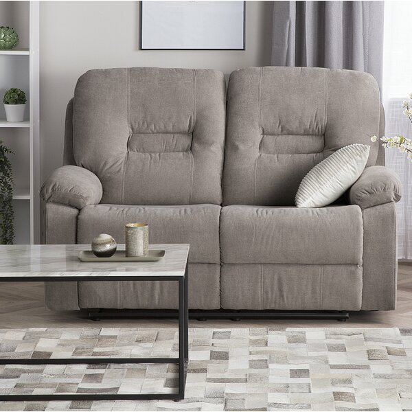 Best Quality Mount Barker 2 Seater Reclining Loveseat by Red Barrel Studio by Red Barrel Studio