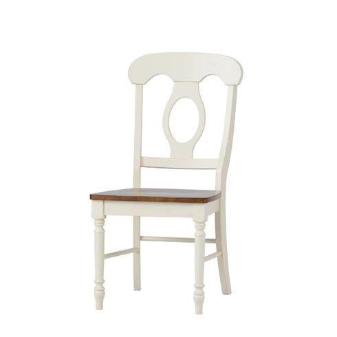 August Grove Perna Dining Chair Wayfair