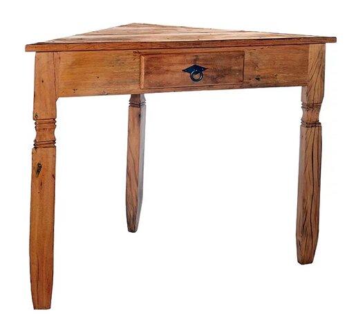 Goias Console Table by Alexandra Sophia Reclaimed