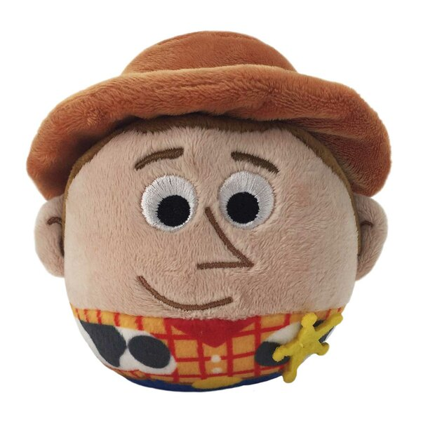 Toy Story Fluffball Woody Hanging Figurine by Hallmark Home & Gifts
