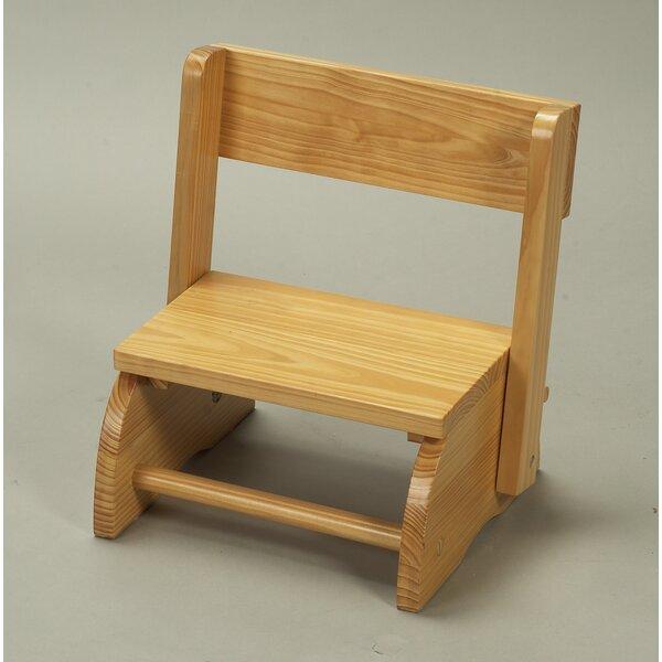 Phenomenal Small Metal Step Stool Wayfair Inzonedesignstudio Interior Chair Design Inzonedesignstudiocom