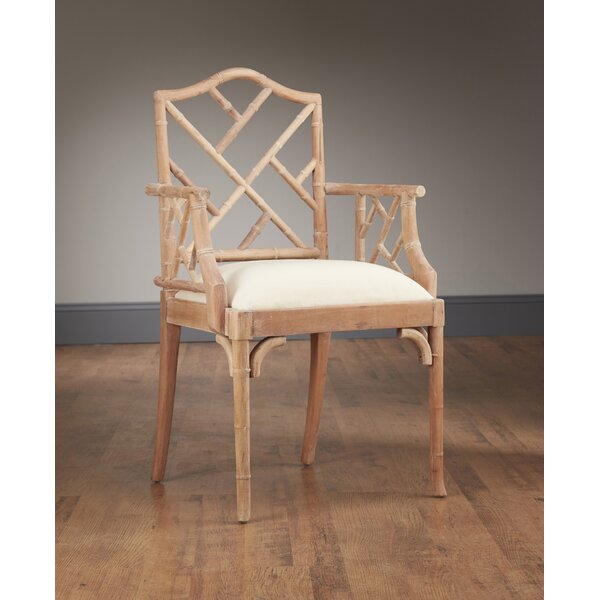 Hilal Dining Chair by Bayou Breeze