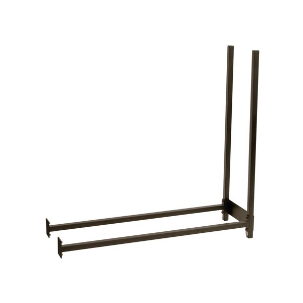 Extension Kit Model Log Rack by Shelter