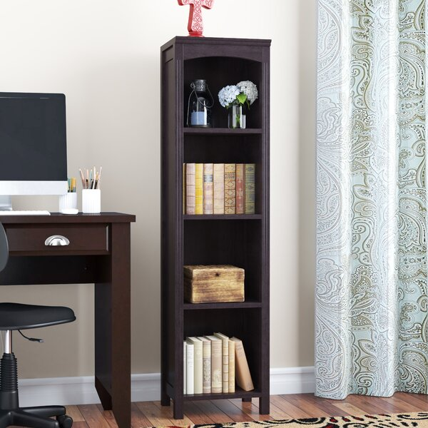 Gillard Standard Bookcase By Red Barrel Studio