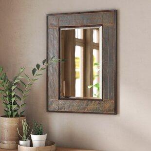 Millwood Pines Appleby Accent Mirror