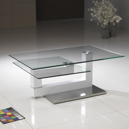 Review Amal Coffee Table