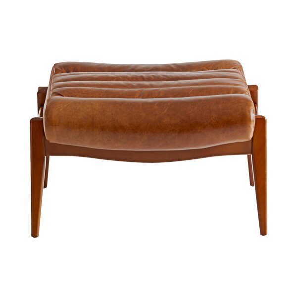 Hans Ottoman by DwellStudio