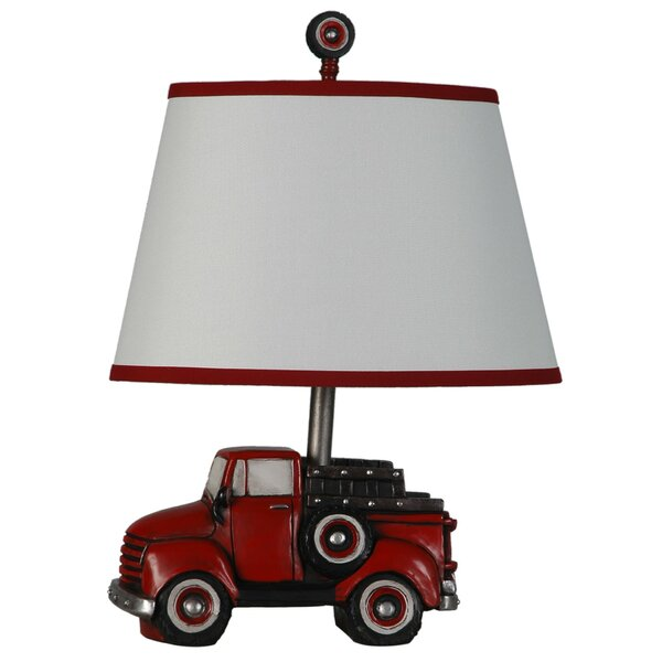 Polyresin 19.5 Table Lamp by Lamps Per Se