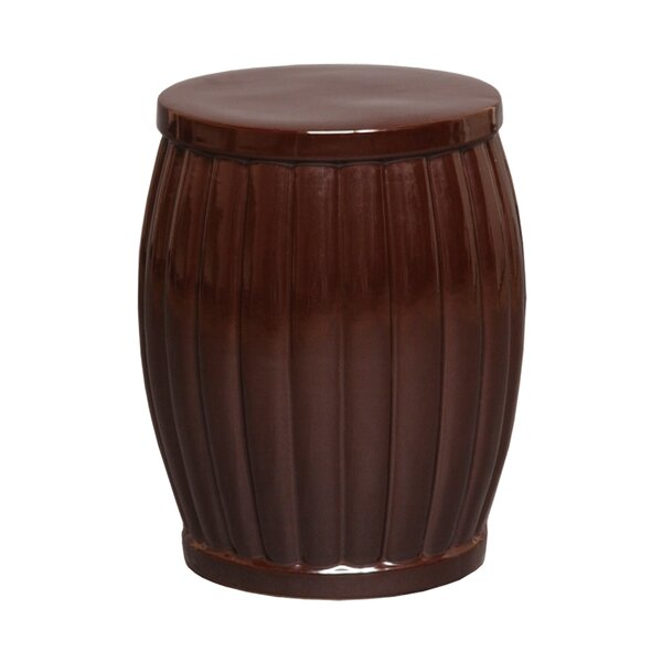 Garden Stool by Emissary Home and Garden Emissary Home and Garden