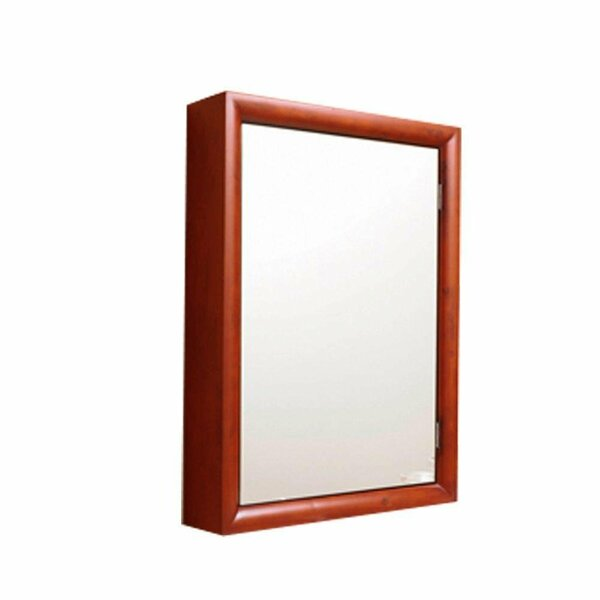 Bathroom Furniture 22 x 30 Surface Mount Medicine Cabinet by DECOLAV