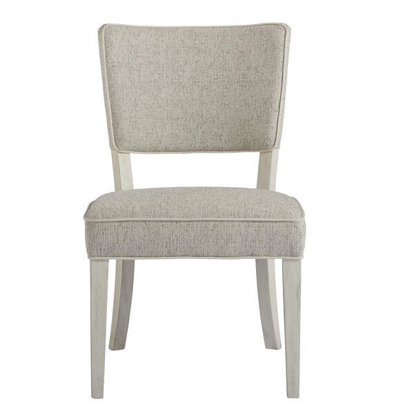 Gumbranch Upholstered Dining Chair by Rosecliff Heights