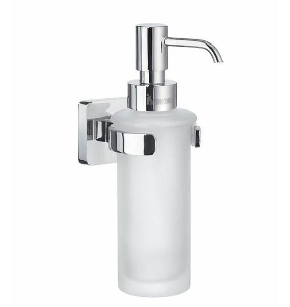 Ice Soap Dispenser by Smedbo
