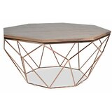 Abree Frame Coffee Table by Mercer41