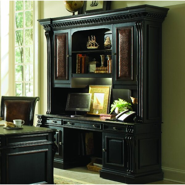 Telluride Credenza Hutch by Hooker Furniture